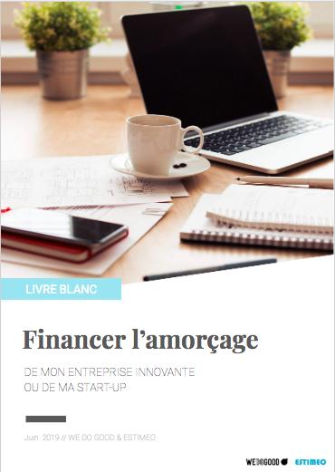 Financement de l'amorçage : téléchargez le livre blanc