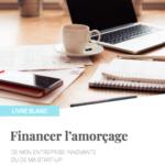 Financement amorcage