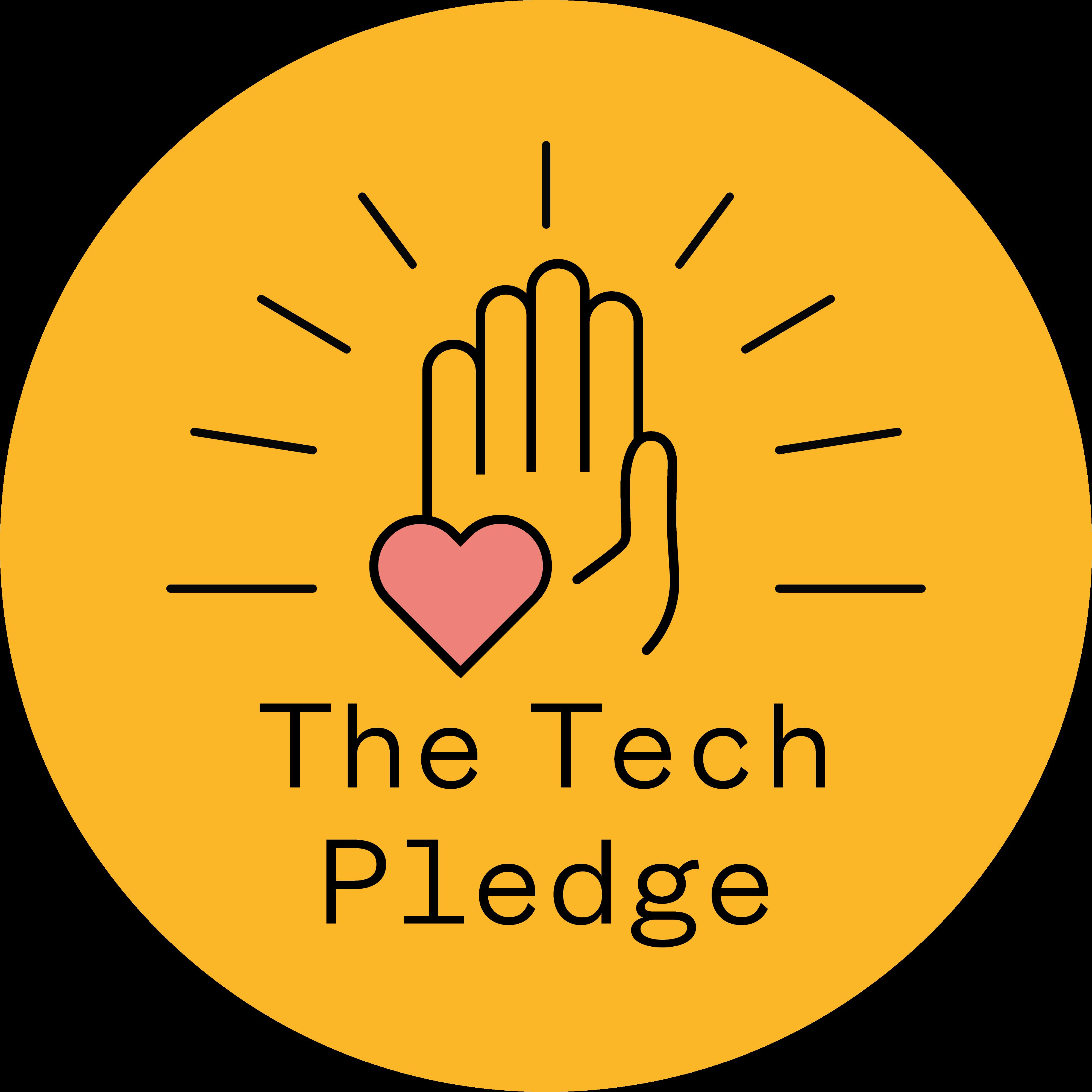 Pledge-Hand