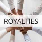 royalties we do good